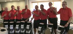 Devil's Pulpit wins Sr. Ryder Cup
