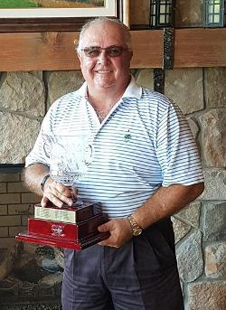 Local golfers compete in champions event