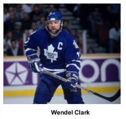 Wendel Clark coming to Southampton