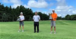 Piazza wins junior championship